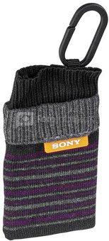 Sony LCS-CSZB universal Bag Socke black