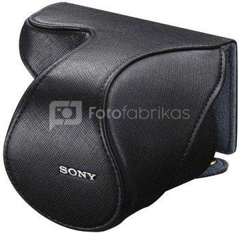 Sony LCS-EL 50 black for NEX-5 N