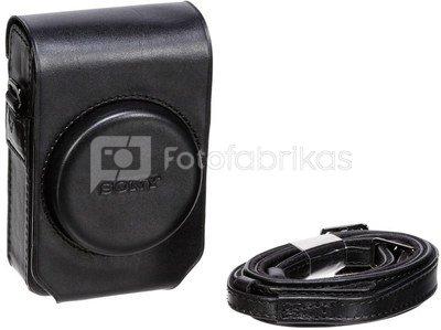 Sony LCS-RXGB Camera bag black