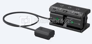 Sony NPA-MQZ1K Mehrfach Akku Adaptersatz