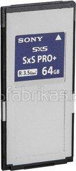 Sony SBP-64C SxS PRO+ Express Card 64GB