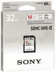Sony SDXC Professional 32GB Class 10 UHS-II