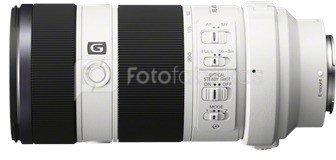 Sony SEL-70200 E70-200mm, F4 G OSS zoom lens