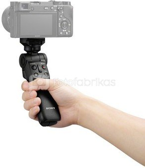 Sony Shooting Grip GP-VPT2BT