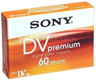 Sony DVM-60PR3