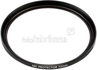 Sony VF-72MPAM MC Protection Filter Carl Zeiss T 72 mm
