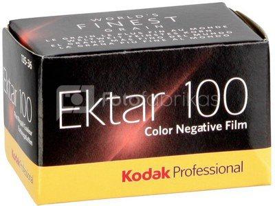 Kodak Prof. Ektar 100 135/36