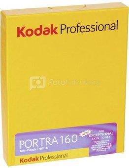 1x10 Kodak Portra 160 4x5