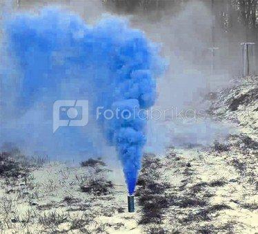 Spalvoti dūmai RDG1 Blue