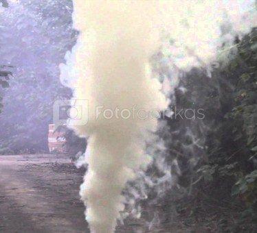 Spalvoti dūmai RDG1 White
