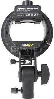 SMDV Speed Bracket Bowens SB 06