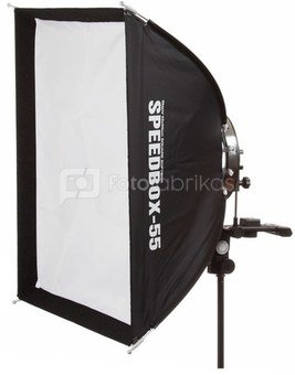 SMDV Speedbox 55 Speed Light (SB 03)