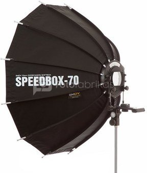 SMDV Speedbox 70 Speed Light (SB 03)