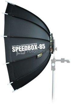 SMDV Speedbox 85 Speed Light BRiHT (DA 05)
