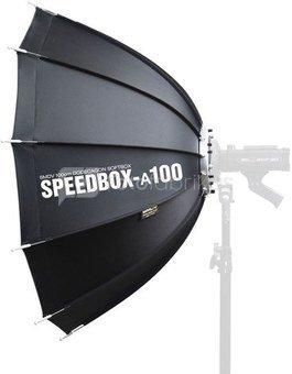 SMDV Speedbox A100 (zonder speedring)