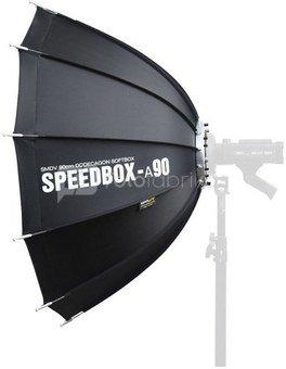 SMDV Speedbox A90 (Zonder Speedring)