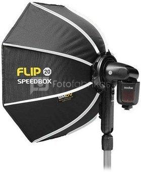 SMDV Speedbox Flip20