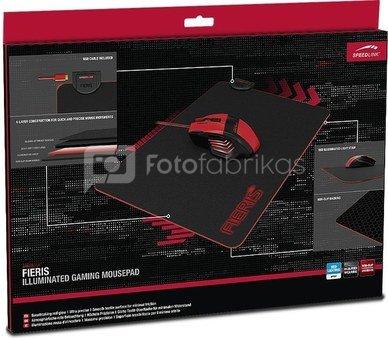 Speedlink mousepad Fieris (SL-620103-BK)