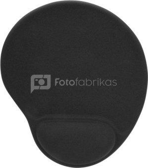 Speedlink mousepad Vellu Gel (SL-620802-BK)