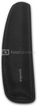 Speedlink wrist rest Sateen (SL-620801-BK)