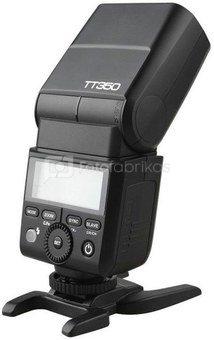 Speedlite TT350 Canon