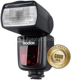 Godox Speedlite V860II Canon Duo X2 Trigger Kit