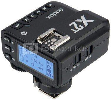 Godox Speedlite V860II Fuji X2 Trigger Kit