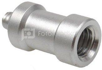 Spigot-adapter > 3/8 - 1/4 >
