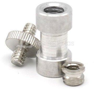 Caruba spigot adapter Set