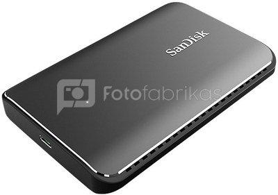 SanDisk Extreme 900 960GB Portable SSD SDSSDEX2-960G-G25