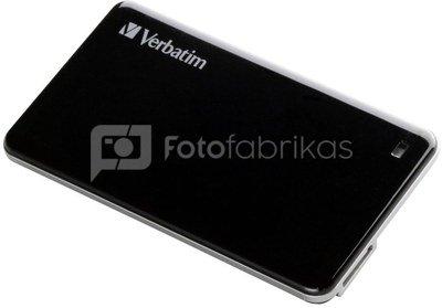 Verbatim Store n Go External SSD USB 3.0 256GB