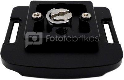 Caruba Statiefplaat Nikon D800