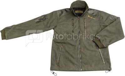 Stealth Gear extreme Fleece 2 Forest Green size M