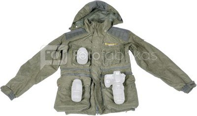 Stealth Gear Extreme Jacket 2 L