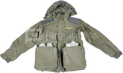 Stealth Gear Extreme Jacket 2 XL