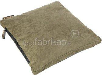 Stealth Gear Flat Bean Bag filled