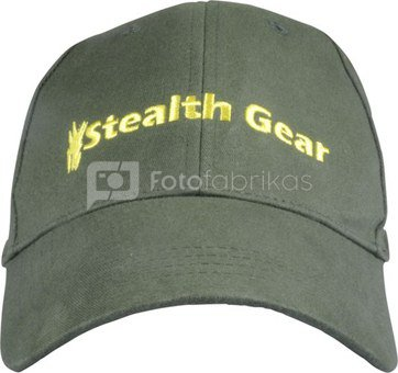 Stealth Gear Photographers Cap