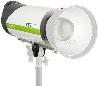 Priolite MBX 500 Battery-Opertated Monolight