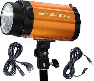 Godox Studio Smart Kit 250SDI E