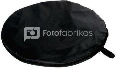 StudioKing Background Board BBT-02 Black 150x400 cm
