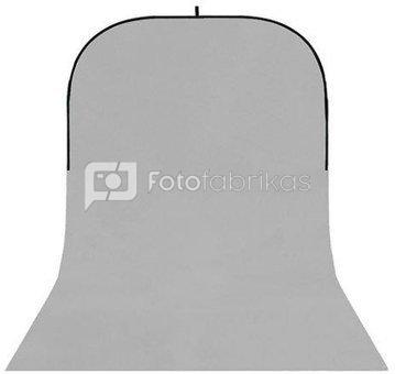 StudioKing Background Board BBT-03 Grey 150x400 cm