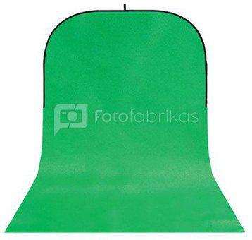 StudioKing Background Board BBT-10 Green 150x400 cm