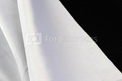 StudioKing Background Cloth 2,7x5 m White/Black