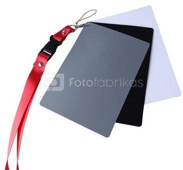 StudioKing Digital Grey Card SKGC-31L