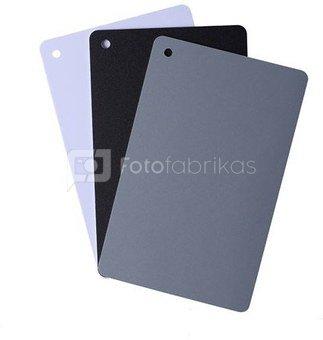StudioKing Digital Grey Card SKGC-31S