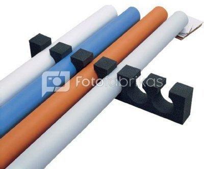 StudioKing Paper Roll Storage Rack