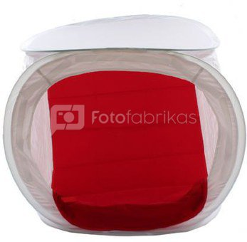 StudioKing Photo Tent LS-FF90 90x90 Foldable