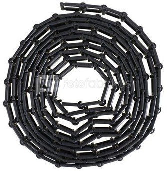 StudioKing Spare Chain Black for Paper Roll Holders