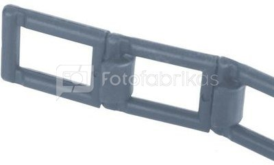 StudioKing Spare Chain Grey for Paper Roll Holders