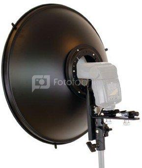StudioKing Speedlite Beauty Dish FRFSS-420K 42 cm
